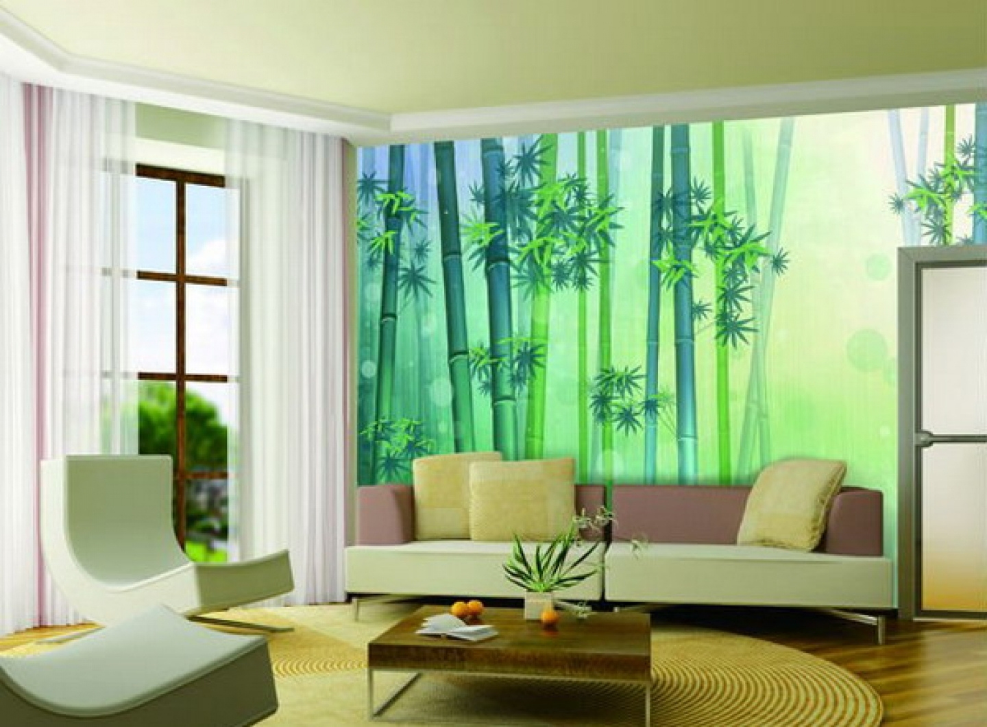 New Home Decorative ideas: Give Your House a New Look | Important ...